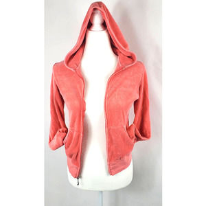 Juicy Couture French Terry Hoodie Size M